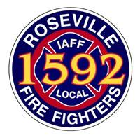 firefighters logo